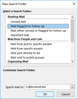 Office365-Outlook-New-Search-Folder-Dialog-Box